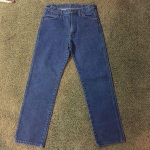 Wrangler Men's Jeans Sz 32x32